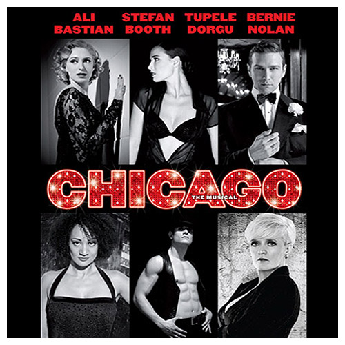 COMING UP: Chicago at Liverpool Empire, 2-7 July 2012