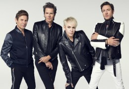 SHOUT: Duran Duran | Echo Arena | 12.12.15