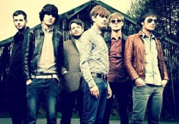 REVIEW: Folks, The Shipping Forecast 31/01/13