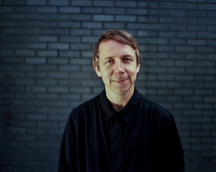 Gilles Peterson who will be bringing his Worldwide Music to The Garage in Liverpool