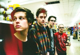 NEWS: Hippo Campus hit the road with Little Comets