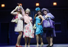 REVIEW: Ladies Day, The Royal Court, 19 June 2013