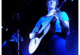REVIEW: Laura Gibson, Geoghegan Jackson and Readymades  at Leaf Bold St, 11/04/2012
