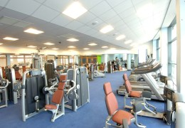 NEWS: Lifestyle Gyms offer three free days of fitness to kick start a healthy 2013