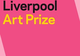 NEWS: Liverpool Art Prize 2014 shortlist announced