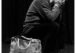 REVIEW: Living With Macbeth at Unity Theatre, 08/09/2012