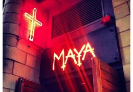 NEW OPENING: Authentic Mexican bar, Maya, opens on Wood Street