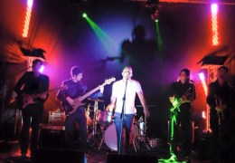 WHATS ON: Liverpool Pride Fundraising Event   Amanzi   01.08.15