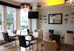REVIEW: Michelangelo's Restaurant, Aigburth Drive