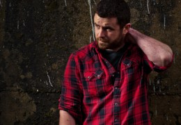 COMING UP: Mick Flannery, Leaf Bold St, 14 Sep