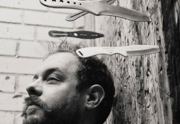 COMING UP: Nathaniel Rateliff, Leaf Bold Street – 24th Jan 2014