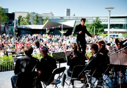 NEWS: Liverpool ONE to host free music events on both May Bank Holidays