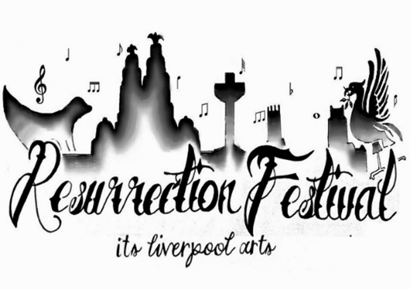 COMING UP: Resurrection Festival, The Black-E, 24-26 May 2013