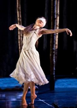 Ashley Shaw as Aurora