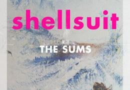 Shellsuit (plus The Sums), The Black-E, 14 Sep 2013