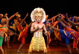 REVIEW: The Lion King, Liverpool Empire – 20/05/14