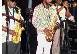 REVIEW: The Skatalites and WtU at O2 Academy 28/05/12