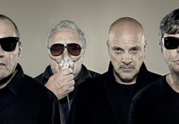 REVIEW: The Stranglers, O2 Academy 07/03/13