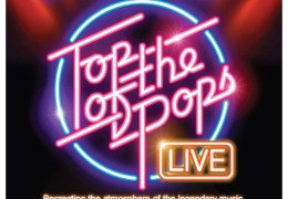 NEWS: 'Top of the Pops' gets a musical makeover!