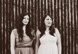 SHOUT: The Unthanks | Philharmonic Hall | 01.03.15