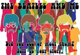 NEWS: New 'The Beatles and Me' Facebook page wants YOUR Beatles stories