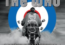 NEWS: The Who announce Echo Arena date performing Quadrophenia