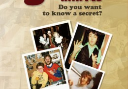 NEWS: New book 'The Beatles and Me' reveals untold tales of meeting the fab four