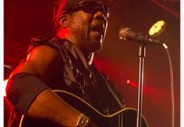 REVIEW: Toots & the Maytals (plus We The Undersigned) at O2 Academy, 18/08/2012