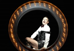 NEWS: Will Young to reprise his role as Emcee in 'Cabaret'