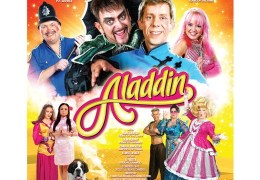 INTERVIEW: Cast of Aladdin, St Helens Theatre Royal