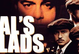 REVIEW: Al's Lads (written by Marc Gee)