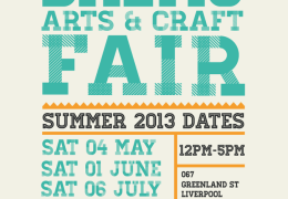 Baltic Arts & Craft Fair, Camp and Furnace – 6th July 2013