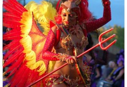 COMING UP: Brazilica Festival, 13-15 July 2012