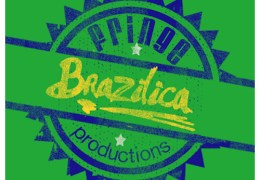COMING UP: Brazilica Fringe events, June-July 2012