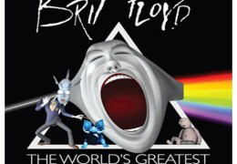COMING UP: Brit Floyd at Philharmonic Hall, 2 July 2012