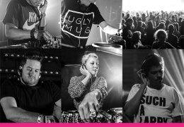 REVIEW: Bugged Out Weekender 2014, Southport 7-9 March 2014