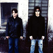 Echo and the Bunnymen to headline Lounge on the Farm festival