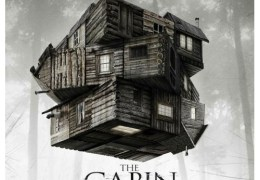 MOVIE REVIEW: The Cabin In The Woods