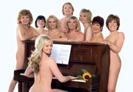 REVIEW: Calendar Girls @ Empire Theatre 21/11/11