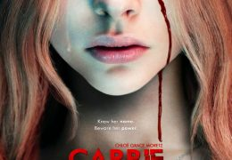 FILM REVIEW: Carrie (2013, Kimberley Peirce)