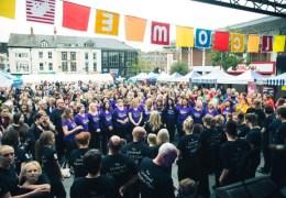 NEWS: Liverpool Mental Health Festival Community Choir Returns