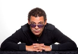 NEWS: Corrie star and DJ Craig Charles to launch On The Waterfront weekend