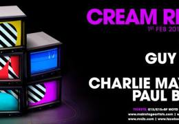 COMPETITION: Win a pair of tickets to Cream Reunion 7 at Nation