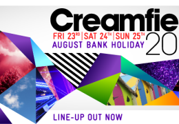 NEWS: Creamfields 2013 announce more names
