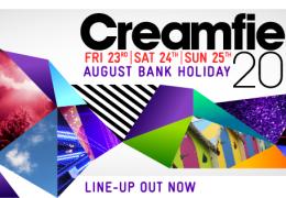 NEWS: The Prodigy to headline Creamfields 2013