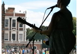COMING UP: Croxteth Park Music Festival 2012, Sunday 24th June