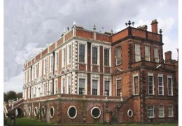 NEWS: Gadgets on show at Croxteth Hall, 16 July to 10 Aug 2012