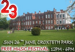 PHOTO REVIEW: Croxteth Park Free Musical Festival 26/06/11