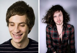 COMING UP: Comedy duo Daniel Simonson and Alfie Brown, Epstein Theatre, 19 Jan 2013