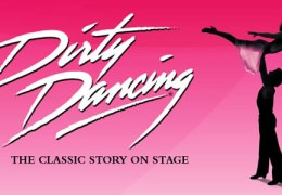 West End sensation Dirty Dancing comes to the Empire stage